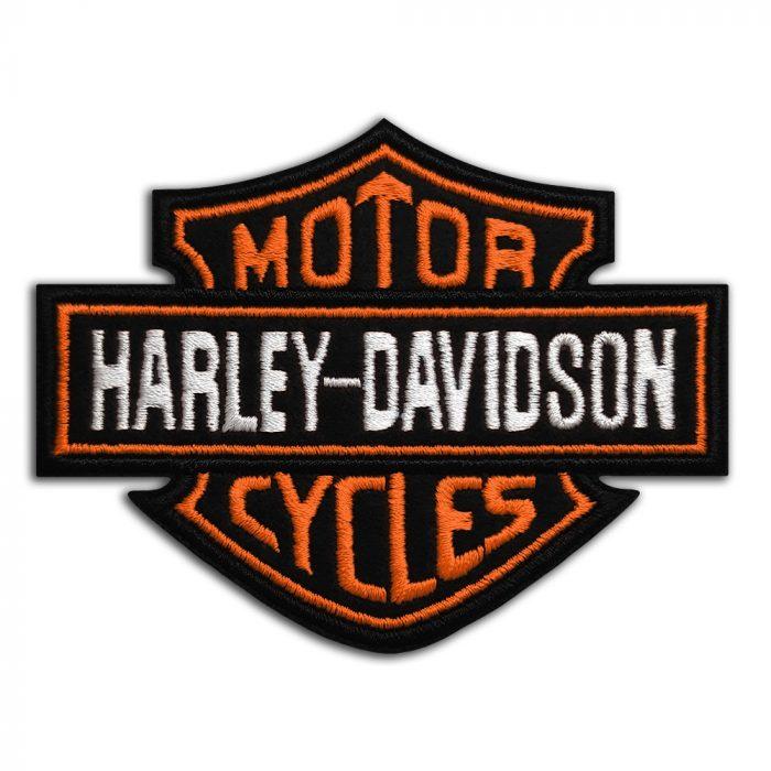 Harley-Davidson Logo patch