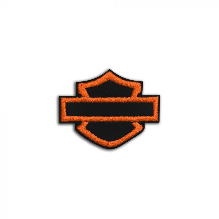 Harley-Davidson logo small patch