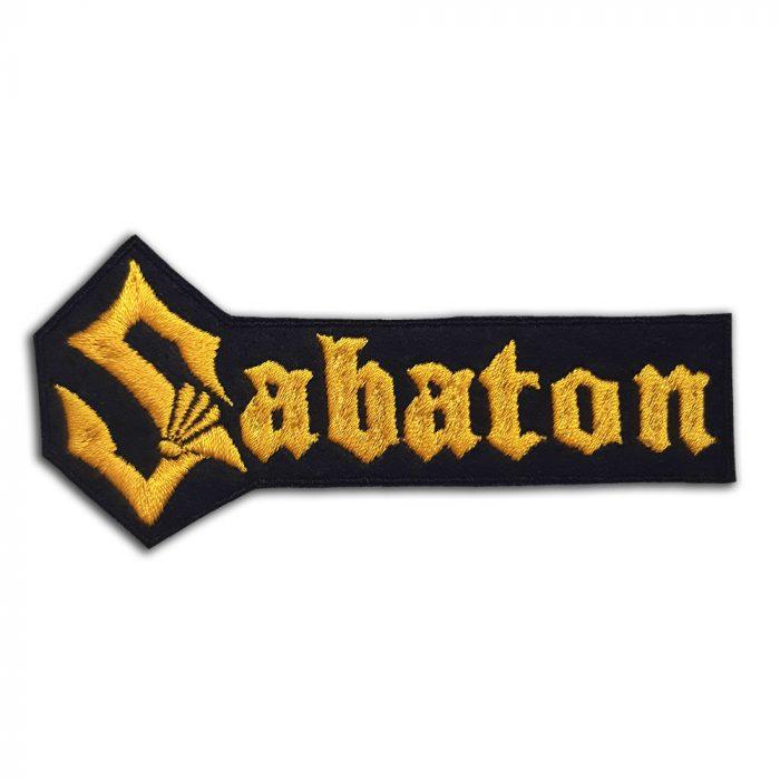 Sabaton patch