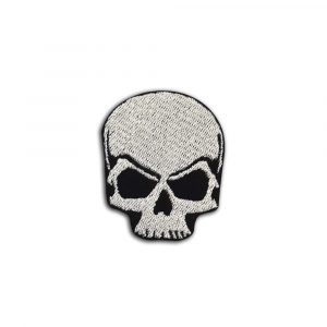 Skull small patch