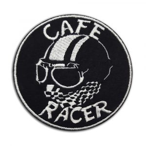 Cafe Racer patch