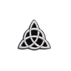 Celtic knot small patch