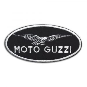 Moto Guzzi patch