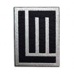 Lindemann logo patch
