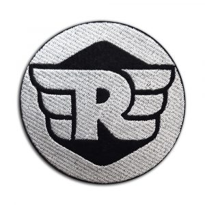 Royal Enfield logo patch
