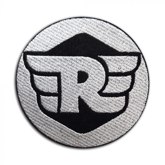 Royal Enfield logo patch
