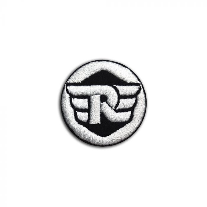 Royal Enfield logo small patch