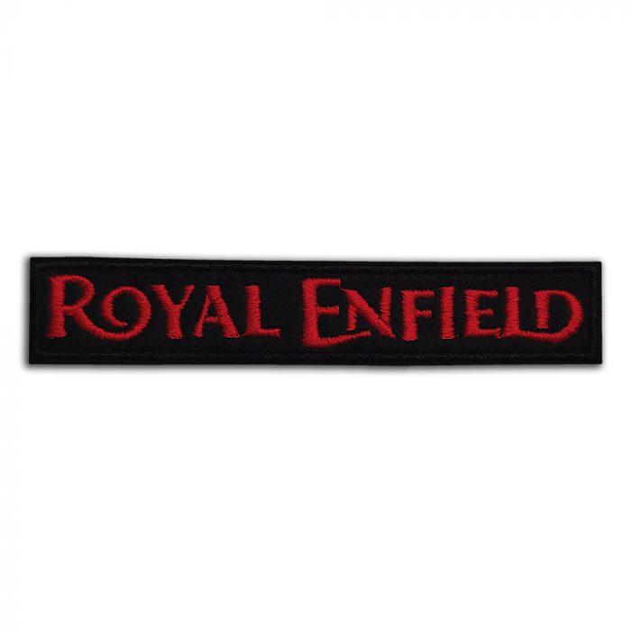 Royal Enfield patch