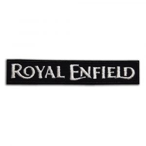 Royal Enfield patch