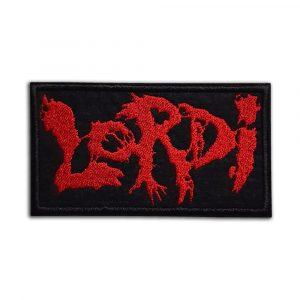 Lordi patch