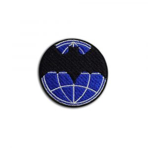 Russian military intelligence logo patch