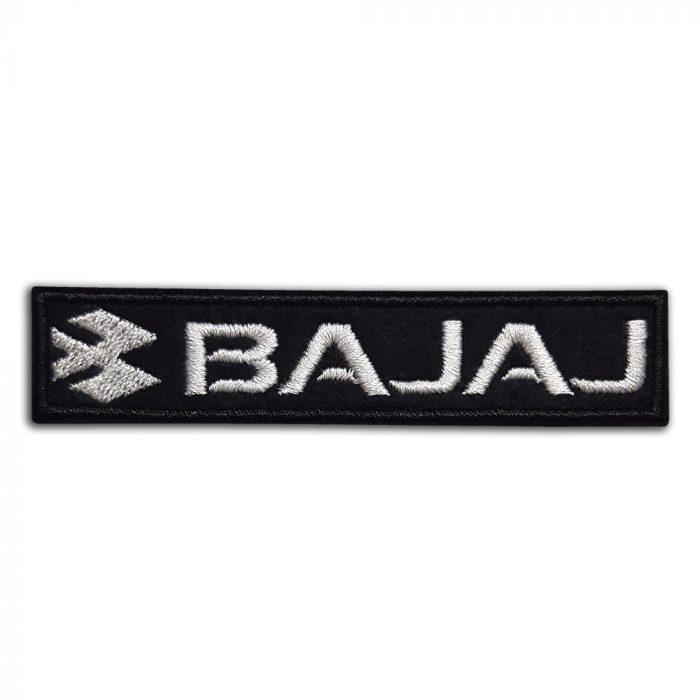 Bajaj patch