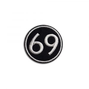 69 small patch