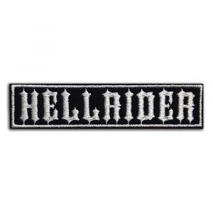 Hellrider patch