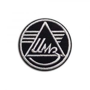 Ural Motorcycles logo patch