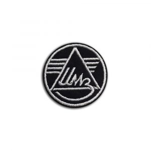Ural Motorcycles logo small patch