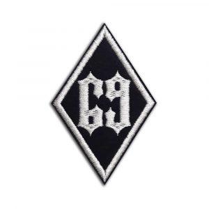 69 patch