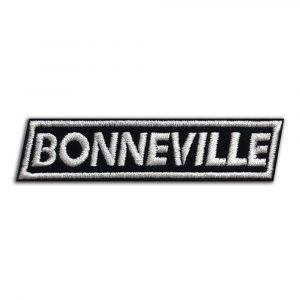 Triumph Bonneville patch