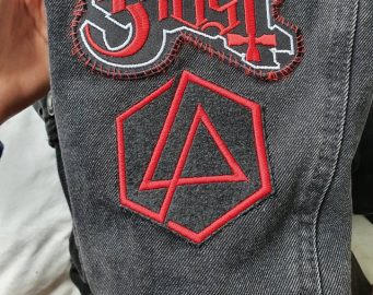 Linkin park patch