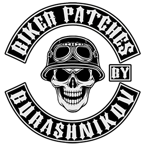 Biker Patches by Burashnikov